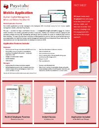 Great Plains Mobile Application Guide