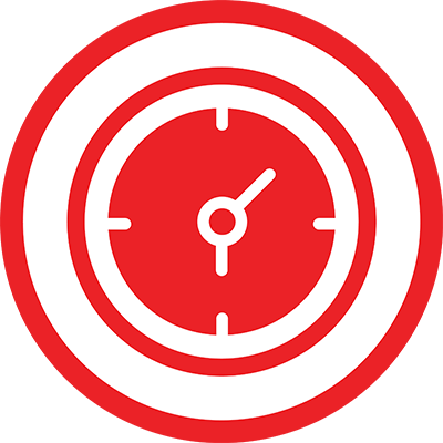 Time Keeping Red