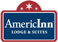 AmericInn Lodge & Suites in Ft. Pierre, South Dakota Logo