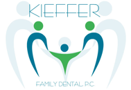 Kieffer Family Dental in Rapid City, South Dakota Logo